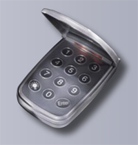 Accessories - Wireless Keyless Entry